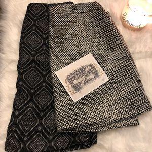Tweed Skirt Bundle 6